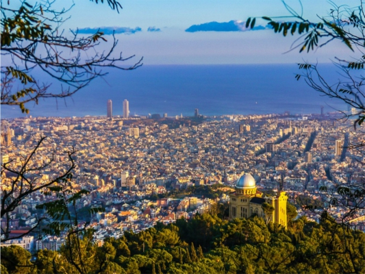 Benefits of real estate Barcelona investment