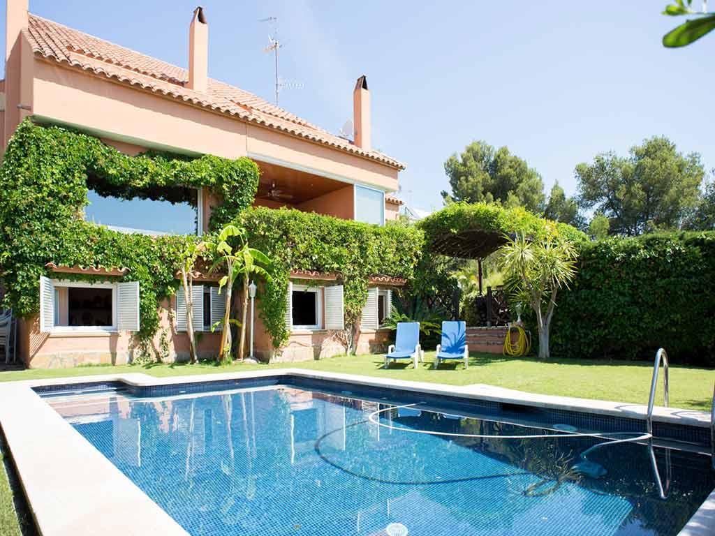 Villa Vallpineda