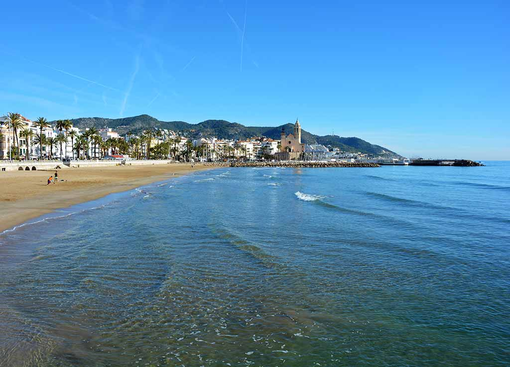 Investment Process in Sitges property