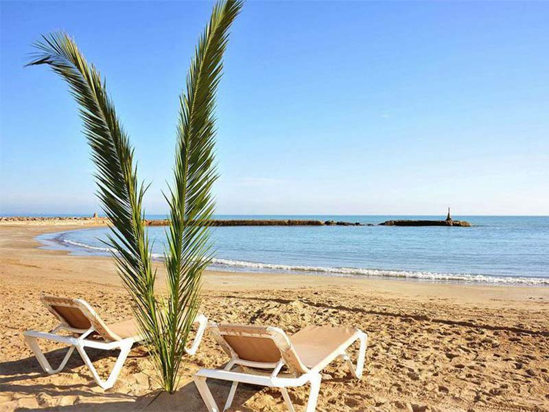 Sitges Guide