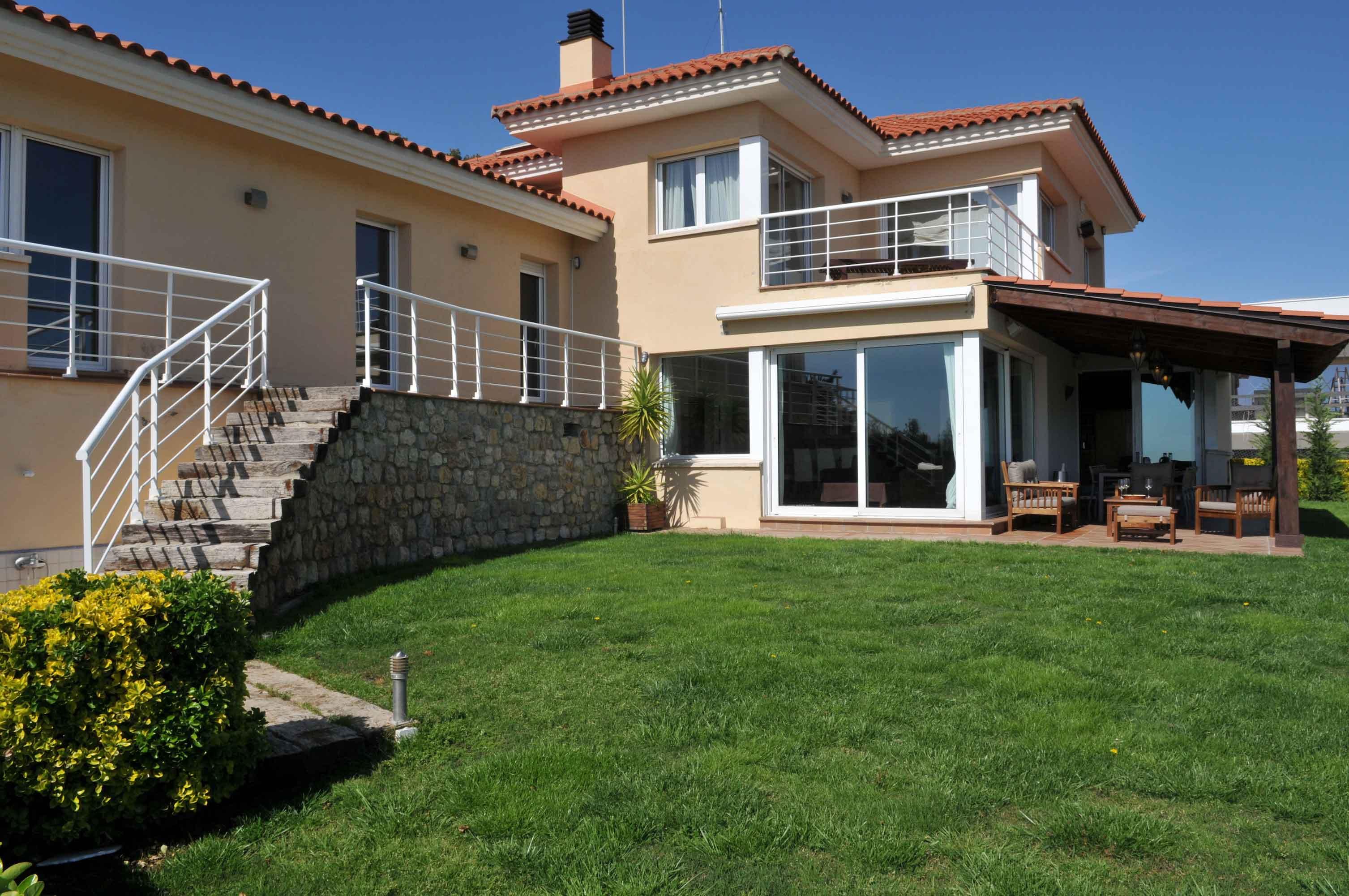 Villa Can Girona
