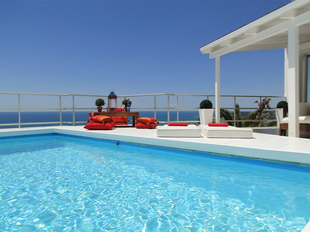 Property investments in Sitges