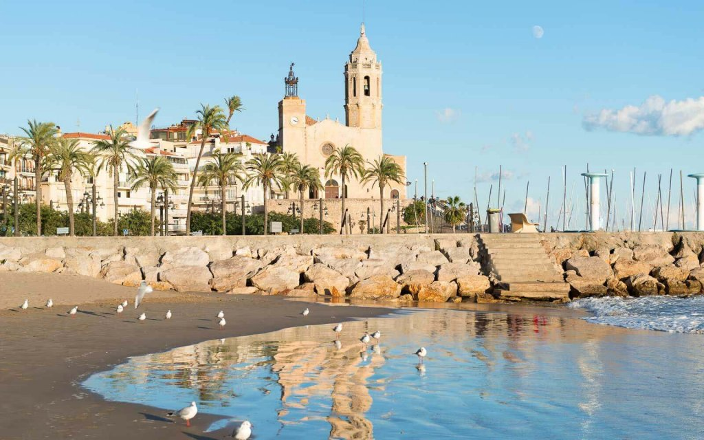 Buy to let iNVESTMENTS IN SITGES